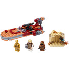 LEGO Luke Skywalker's Landspeeder Set 75271