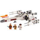 LEGO Luke Skywalker's X-wing Fighter Set 75301
