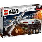LEGO Luke Skywalker's X-wing Fighter Set 75301 Packaging