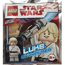 LEGO Luke Skywalker Set 911943