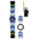 LEGO Luke Skywalker Watch (W006)