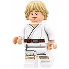 LEGO Luke Skywalker with Tatooine Outfit Minifigure