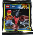 LEGO Lumberjack Set 951912