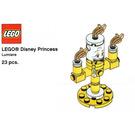 LEGO Lumiere Set TRULUMIERE