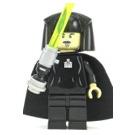 LEGO Luminara Unduli with Lightup Lightsaber Minifigure