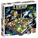 LEGO Lunar Command  Set 3842