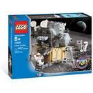 LEGO Lunar Lander Set 10029 Packaging