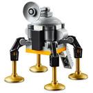 LEGO Lunar Lander Set 11942
