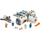 LEGO Lunar Space Station Set 60227