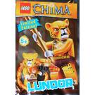 LEGO Lundor Set 391503