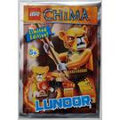LEGO Lundor Set 391503 Packaging
