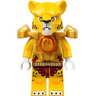 LEGO Lundor with Fire Chi and Heavy Armor Minifigure