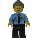 LEGO Ma Cop Minifigure