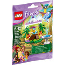 LEGO Macaw's Fountain Set 41044 Packaging