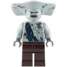 LEGO Maccus Minifigure