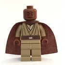 LEGO Mace Windu Minifigure