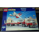 LEGO Mach II Red Bird Rig Set 5591 Packaging