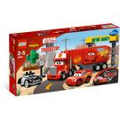 LEGO Mack's Road Trip Set 5816 Packaging