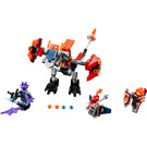 LEGO Macy's Bot Drop Dragon Set 70361