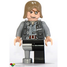 LEGO Mad-eye Moody Minifigure