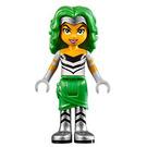 LEGO Mad Harriet Minifigure