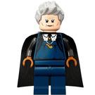 LEGO Madam Hooch Minifigure