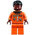 LEGO Mae Jemison Minifigure