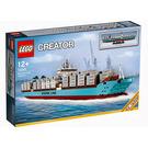 LEGO Maersk Line Triple-E Set 10241 Packaging