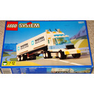 LEGO Maersk Sealand Container Lorry Set 1831-2 Packaging