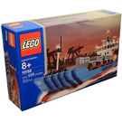 LEGO Maersk Sealand Container Ship Set 10152 Packaging