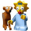 LEGO Maggie Set 71009-4