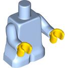 LEGO Maggie Simpson Body (15998)