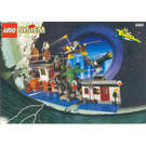 LEGO Magic Mountain Time Lab Set 6494