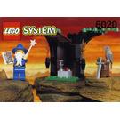 LEGO Magic Shop Set 6020