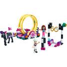LEGO Magical Acrobatics Set 41686