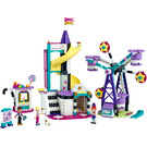 LEGO Magical Ferris Wheel and Slide Set 41689