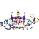 LEGO Magical Funfair Roller Coaster Set 41685
