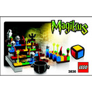 LEGO Magikus  (3836) Instructions