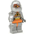 LEGO Magma Commander Minifigure