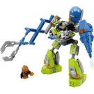 LEGO Magma Mech Set 8189