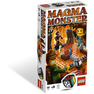 LEGO Magma Monster (3847)