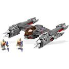 LEGO Magna Guard Starfighter Set 7673