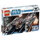 LEGO Magna Guard Starfighter Set 7673 Packaging