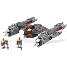 LEGO MagnaGuard Starfighter Set 7673
