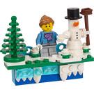 LEGO Magnet (853663)