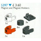 LEGO Magnet and Magnet Holder Set 5397