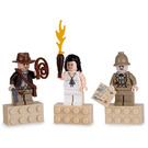 LEGO Magnet Set Indiana Jones (852504)