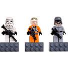 LEGO Magnet Set Stormtrooper 2009 (852553)
