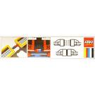 LEGO Magnetic Couplings Set 160