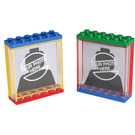 LEGO Magnetic Photo Frames (852460)